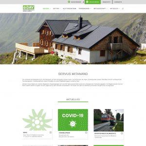 Deutscher Alpenverein Sektion Landshut