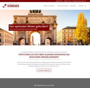Schneider Immobilien München GmbH
