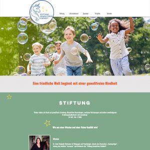 Stiftung Gewaltfreie Kindheit