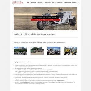 Trike Online